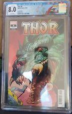 Thor 8 CGC 8.0