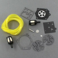 1pc Carburetor Repair Assembly Kit For Ryobi RY3714 RY3716 Chainsaw Accessories