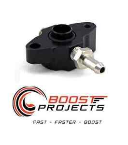 Turbosmart BRA for Ford F150 3.5L EcoBoost (2013-current) - Black TS-0720-1005