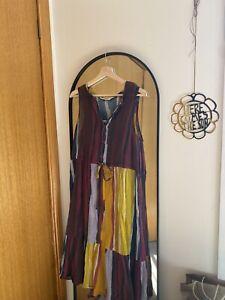 Gorman Mangkaja dress 14