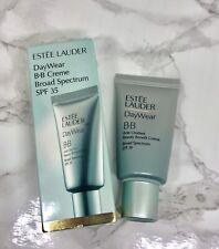 Estee Lauder DayWear BB Cream SPF35 01 Light .5oz 15ml NIB Travel Sz AntiOxidant