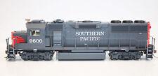 Fox Valley Models (HO) #20401 GP60 SOUTHERN PACIFIC #9600 DC Standard - NIB