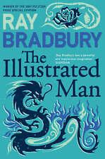 The Illustrated Man by Ray Bradbury (Paperback, 1995)