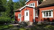 Ferienhaus Schweden, 3 Schlafzimmer,am See mit Boot