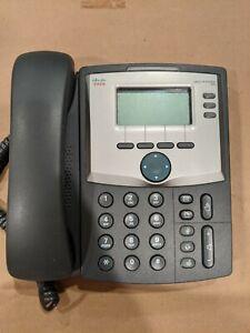 Cisco IP Phone 303 - 3 Line IP Phone w/ Power Adapter