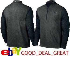 Tiger Woods TW Pullover Sweater Jacket 726570-032