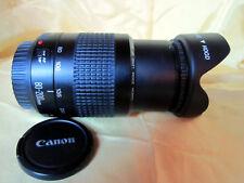 Canon EF 80-200 MK II EOS 1200D 760D 700D 70D 7D 5D 350D 500D 600D 50D 60D 20D