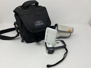 SANYO Waterproof Digital Movie Camera Xacti DMX-CA8 (W) F/S from Japan 1.5 Meter