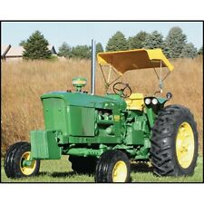 """Tractor SUN SHADE Buggy Style YELLOW Color- 48"""""""