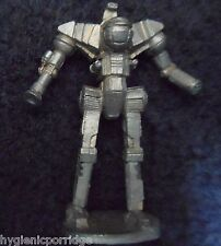 1988 Battletech 20-886 Vulcan VL-2T Battlemech Ral Partha FASA Mech Warrior Game