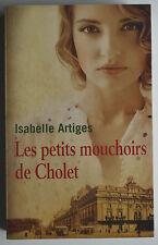 Les petits mouchoirs de cholet -  Isabelle Artiges