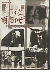 "ROLLING STONES ""In the Park"" Metalpak DVD"