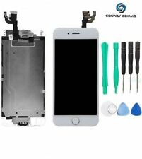 iPhone 6 Plus White Screen Replacement- iPhone 6 Plus Complete Screen New Screen