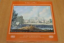Vinyl LP - Norwich Cathedral Choir - In Quires And Places No 9 - Abbey LPB 718