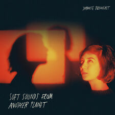"Japanese Breakfast : Soft Sounds from Another Planet VINYL 12"" Album (2017)"