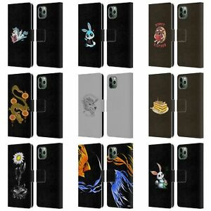 TOBE FONSECA ASSORTED DESIGNS LEATHER BOOK WALLET CASE FOR APPLE iPHONE PHONES