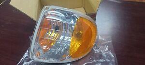 98 99 00 01 FITS MERCURY MOUNTAINEER LEFT SIDE SIGNAL LIGHT TYC 18-5562-01