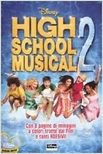 High School Musical 2,S. Foti  ,Disney Libri,2007