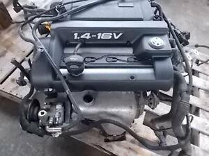 Original VW Golf 4 1.4 16V  Motor Engine AKQ