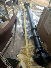 PROP SHAFT THOUGHT TO BE FOR BENFORD OR OTHER SMALL PLANT MACHINERY