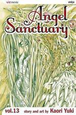 Angel Sanctuary, Vol. 13-ExLibrary