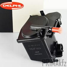 Delphi HDF939 filtro de combustible CITROEN PEUGEOT 1.6 HDi FORD 1.6 2.0 TDCi