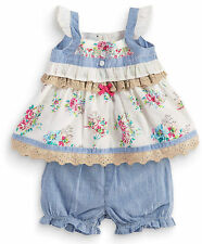 Next Girls' Outfits and Sets 0-24 Months
