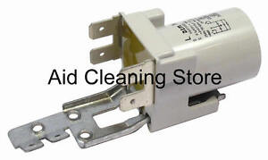 Genuine Hoover Candy Tumble Dryer Mains Filter SUPPRESSOR 91200489