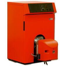 Ölbrennwertkessel INTERCAL RATIOLINE BW 12-25 kW Ölheizung Kessel Blaubrenner