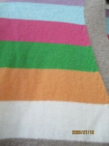 Peter Hahn Striped cardigan size 16