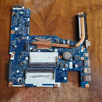 Lenovo Ideapad G50-80 Motherboard w/ i3-4030U & Heatsink (NM-A362) (5B20H54321)