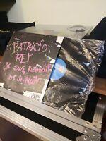 Patricio Rey Y Sus Redonditos De Ricota NEW VINYL RECORD Gulp 1986 sumo soda