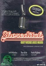 DVD NEU/OVP - Shoreditch - Say When Jazz Club - Joely Richardson & Shane Richie