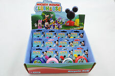 WHOLESALE JOB LOT DE 12 MICKEY MOUSE CLUB maison des enfants vélo cloches ASST COL