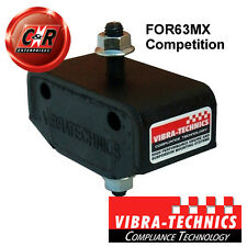 Ford Escort MK4 Vibra Technics Transmission Mount - Competition FOR63MX