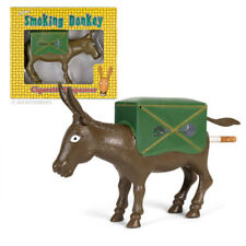 CIGARETTE HOLDER DISPENSER SMOKING DONKEY - CASE - BAR