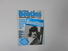 BEATLES BOOK MONTHLY Magazine JULY 1981 ISSUE 63  3-A
