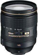 Nikon AF-S 24-120 mm F4G Ed Vr Nikkor Lente 2193, Londra