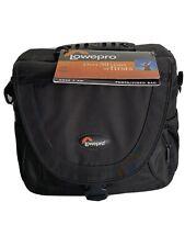Lowepro Nova 3 AW Camera Bag NWT but Missing original strap****
