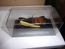 IXO ALTAYA DELAGE D8SS FERNANDEZ & DARRIN 1932 1/43 NEUF en boite
