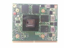 new NVIDIA graphics N16M-Q2-A2 M600M 2GB DDR5 video card dell Lenovo notebook