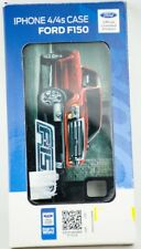 iPhone 4 / 4S B Iphone Black Case Ford F150 Phone Cases New Authentic Truck