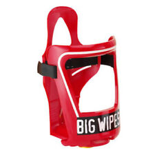 BIG WIPES VAN & WALL BRACKET FOR 80 WIPES TUB ONE-HANDED DISPENSING HOLDER ONLY