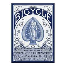 Bicycle Autobike No. 1 Playing Card Deck