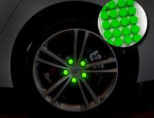 Vehicle Car Silicone Wheel Nuts Covers Screw DUST Protective Cap illuminate S SU