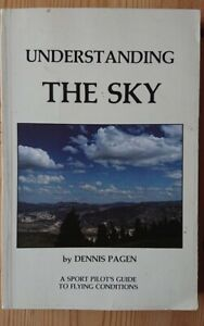 Understanding The Sky weather book Paragliding, Hang Gliding, Free Flight etc