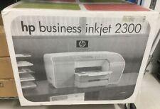HP Business Inkjet 2300 Workgroup Inkjet Printer