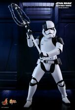 "Hot Toys - Star Wars - Executioner Trooper Episode VIII The Last Jedi 12"" Figure"