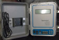 Controlotron Ultrasonic 994DP5GLSB-3 Uniflow Transit-Time Flow METER (JJ2)