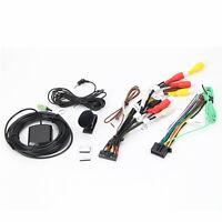 Xtenzi Cable Set GPS MIC RCA Power Harness for Pioneer AVH W4500NEX W4400NEX,